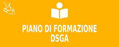 Piano formazione DSGA